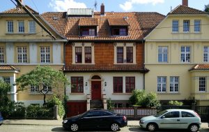 Braunschweig-Haus