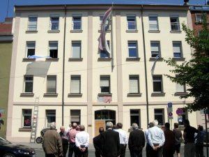 Erlangen-Haus