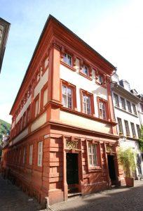Heidelberg-Haus
