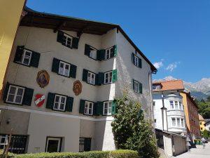 Innsbruck-Haus