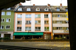 Mainz-Haus