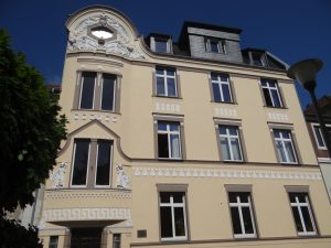 Muenster-Haus