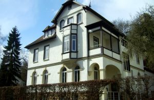 Tuebingen-Haus